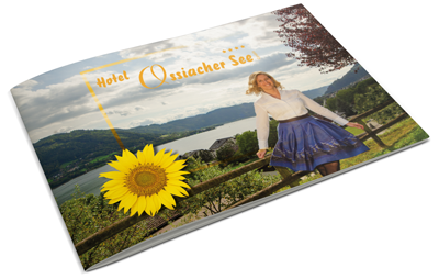 Hotel Ossiachersee Folder