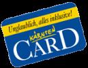 Logo Kärnten Card