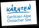 Logo Gerlitze Ossiachersee